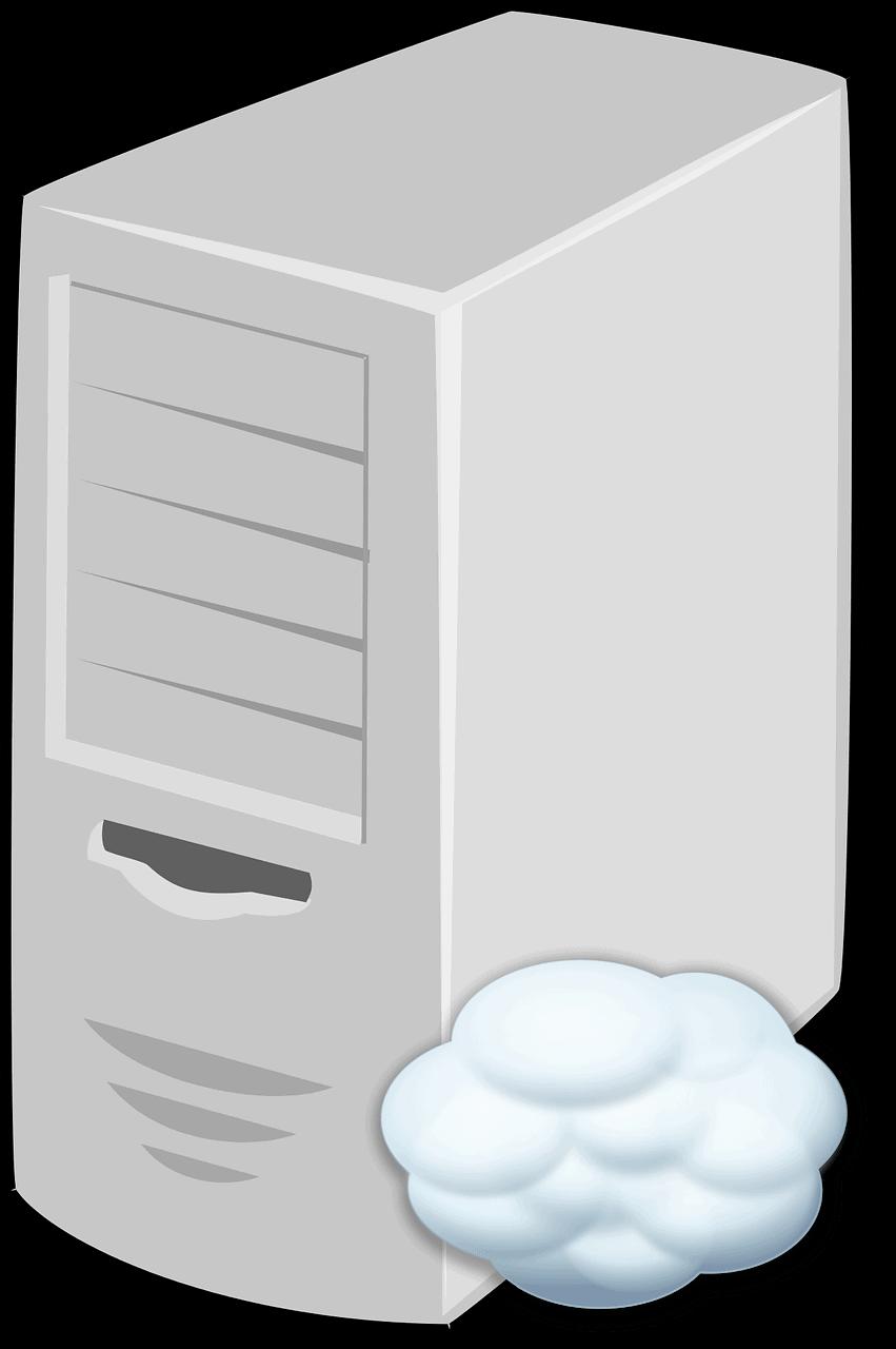 כונן של מחשב