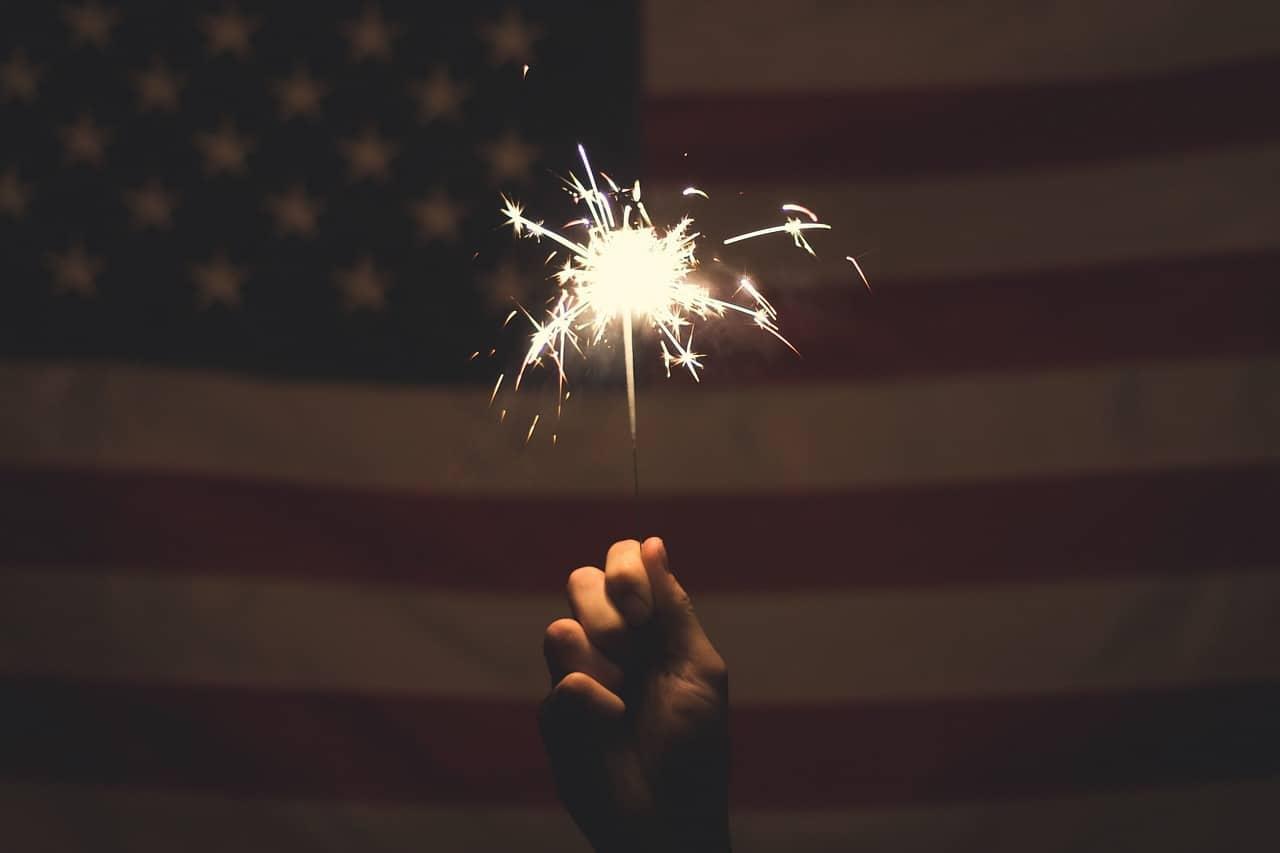 אמריקה ראשית