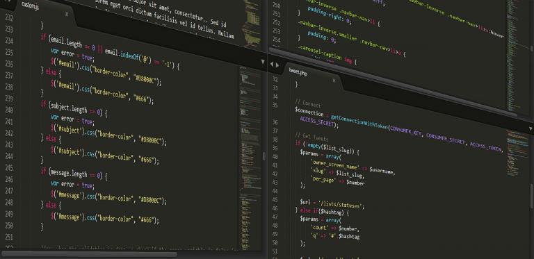 מתכנת ראשית