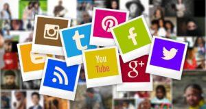 רשתות פופולריות