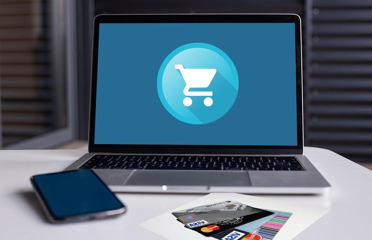 חנות דיגיטלית